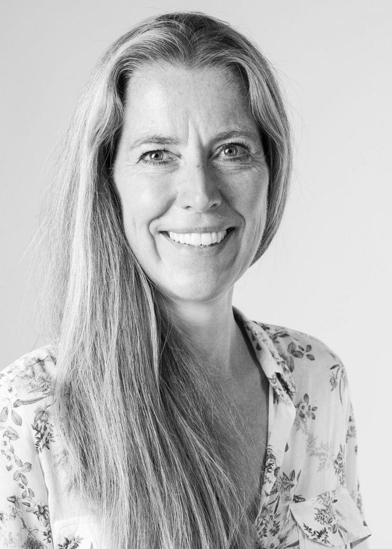 Dr. med. dent. Anja Palm